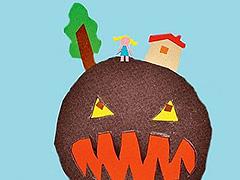 Что и как пугает детей